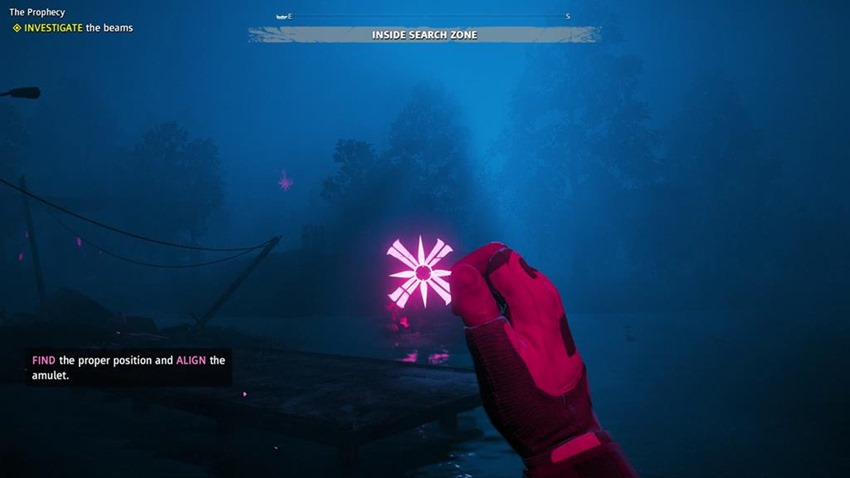 Far Cry beams (1)