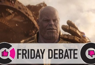 Friday Debate – Which villain was actually right? 28