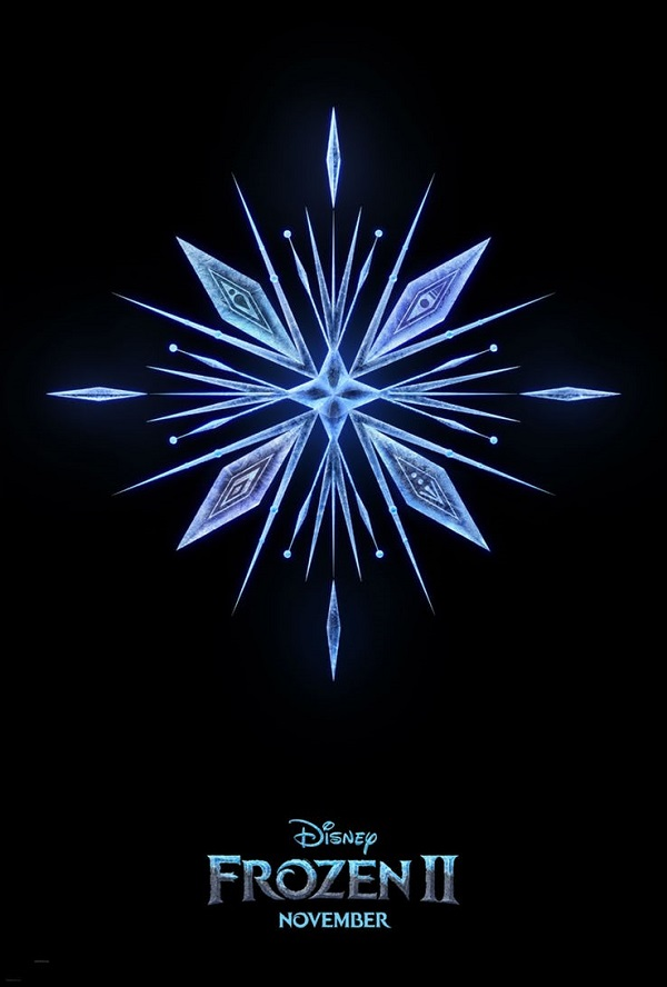 Just Let It Go and accept there is another trailer for Frozen 2 that has arrived 4