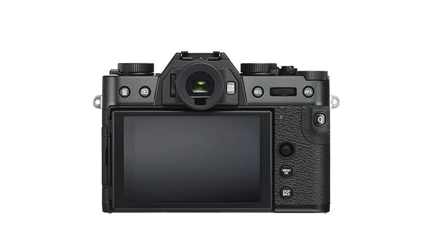 The Fujifilm XT-30 mirrorless lens camera launches locally in March 5