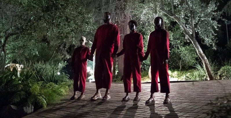 There are more secrets awaiting in this international trailer for Jordan Peele's Us 2