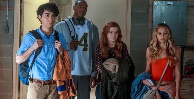 Teen actors to return for Jumanji 3 4