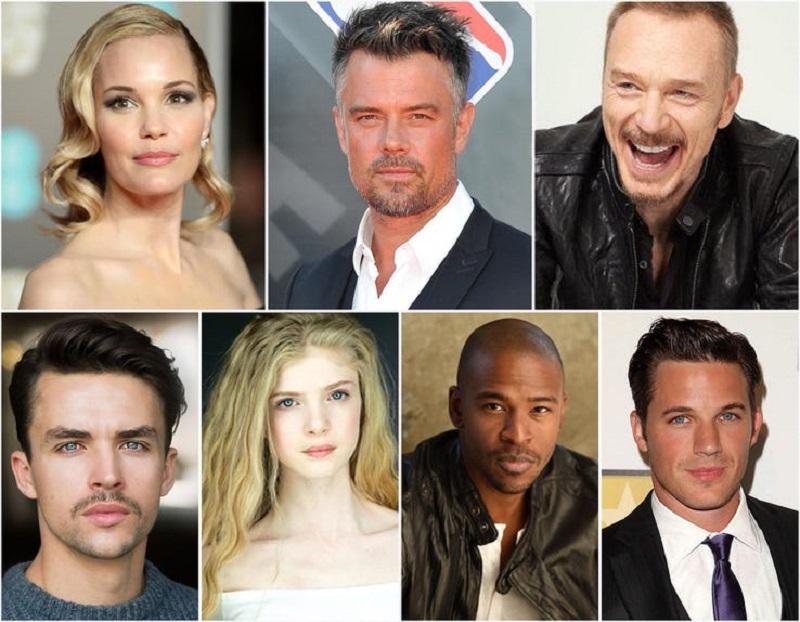Netflix reveals cast and creative team for their first Millarworld series Jupiter's Legacy 4