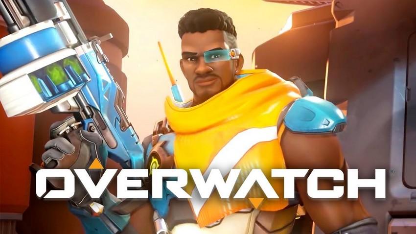 Meet Overwatch's new DPS/support hybrid hero, Baptiste 3