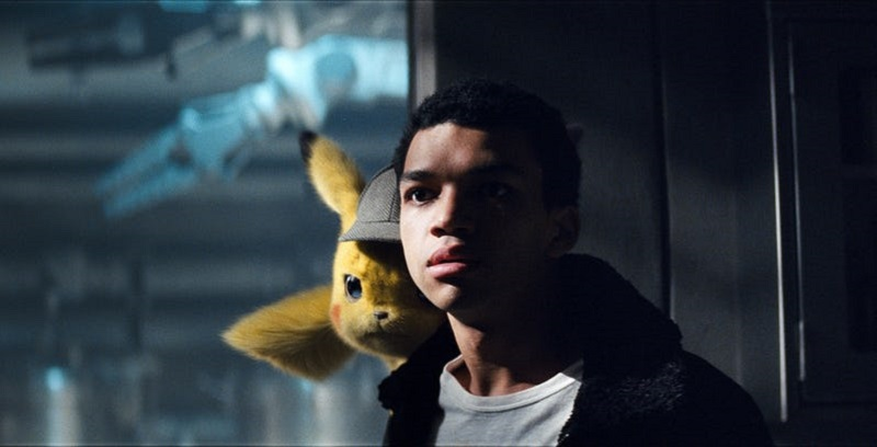Hold out for a hero with the new Detective Pikachu trailer 3