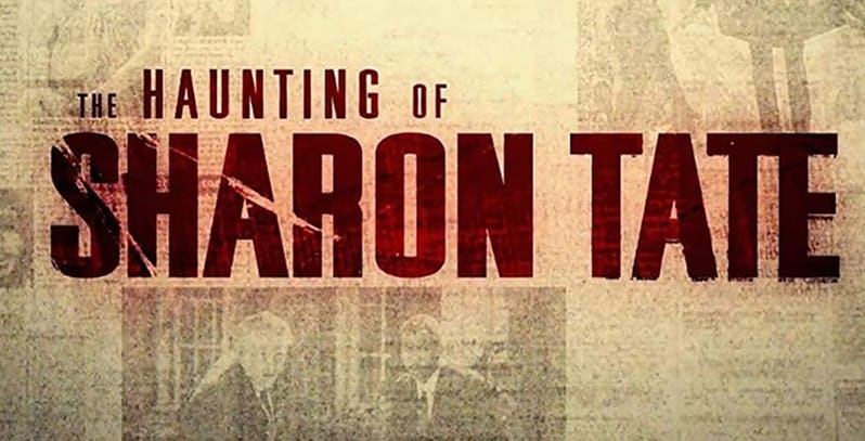 Some nightmares come true in this trailer for The Haunting of Sharon Tate 2
