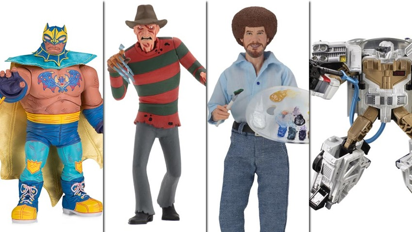 The coolest toys of Toy Fair 2019 3