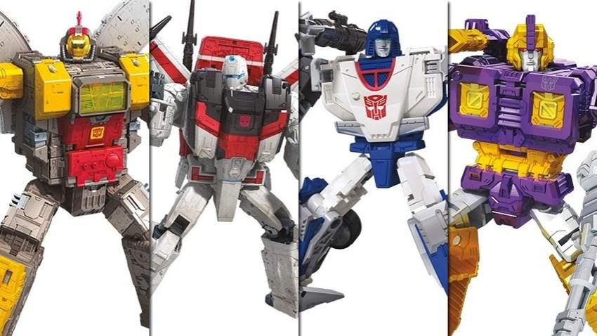 Transformers (1)