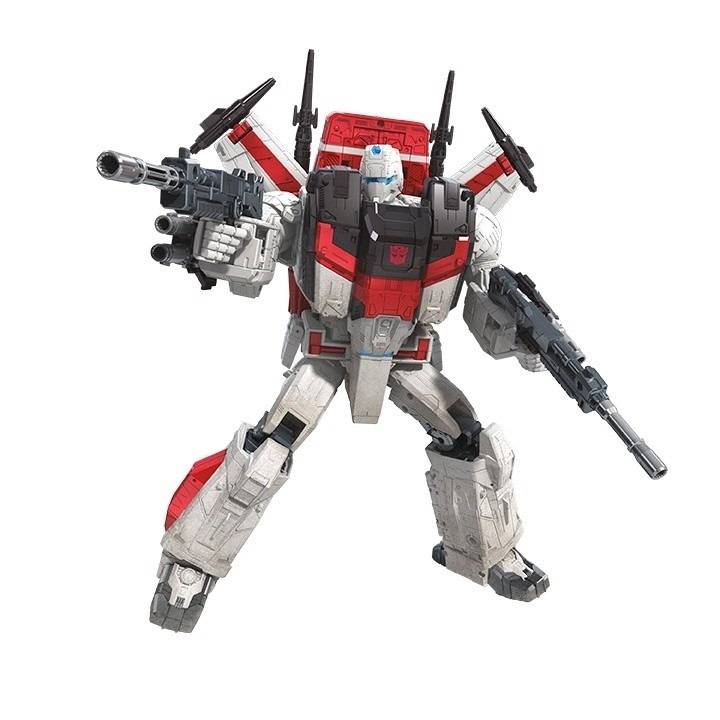 Transformers (6)