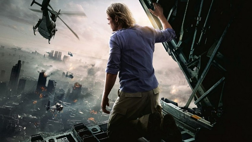 The World War Z sequel is officially dead 3