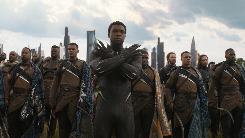 D23: Black Panther 2 officially gets a 2022 release date 2