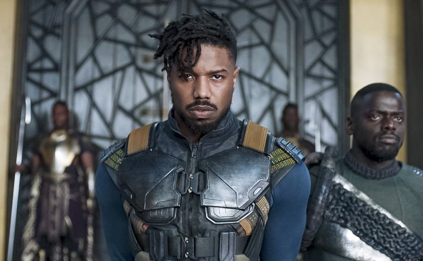 Black Panther and the Oscars - Pandering or a true contender? 10