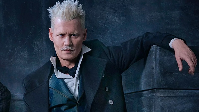 Fantastic Beasts 3 delayed because the film is too massive 4