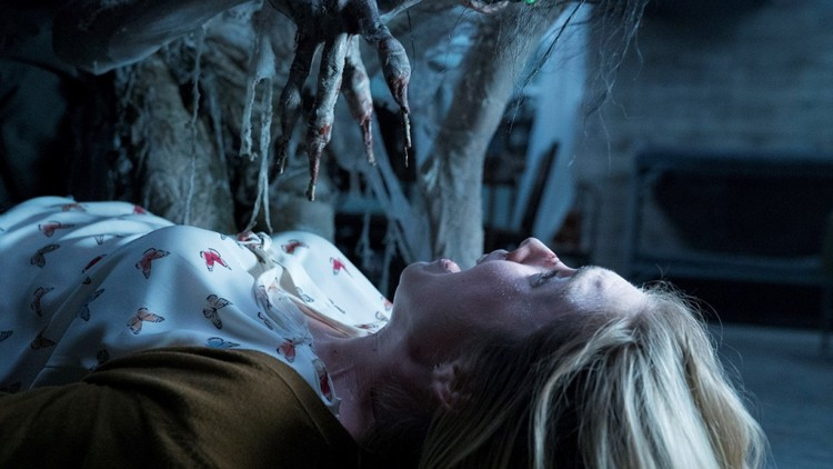 Horror home-viewing – The Nun, Winchester and Insidious: The Last Key reviewed 14