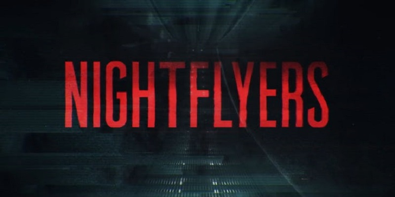'Nightflyers' Cancelled at Syfy - No Season 2 for George RR Martin Series