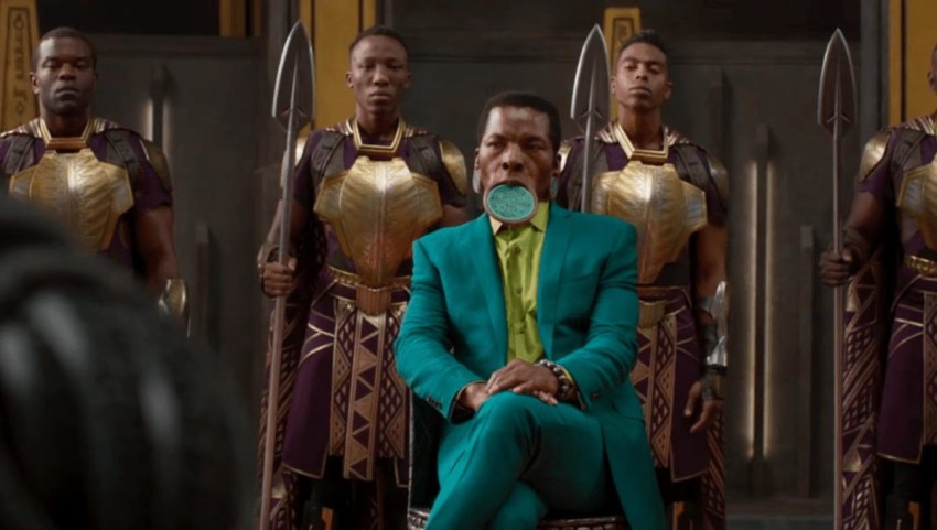 Black Panther and the Oscars - Pandering or a true contender? 6