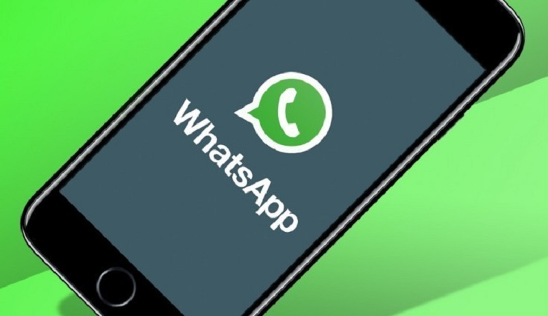 WhatsApp can now be locked via Face or Touch ID 3