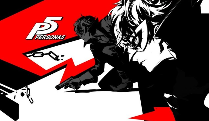 Person 5: The Royal Announced for PS4 4
