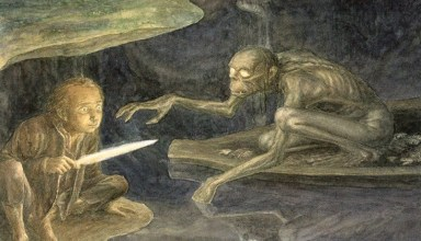 Lord of the Rings' Gollum to receive his own action adventure game 7