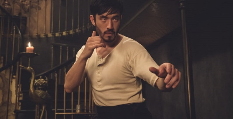 Watch some great kung-fu action in this new trailer for Warrior 5