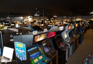 Friday Debate – What's the best arcade game of all time? 12