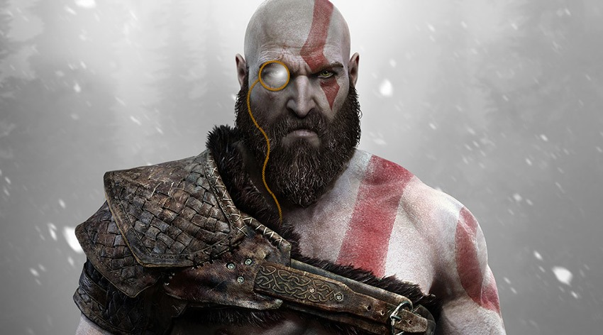 BAFTA-Kratos