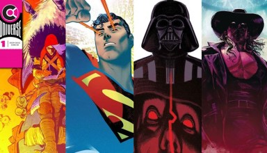 The best comic book covers of the week - March 25 2019 47