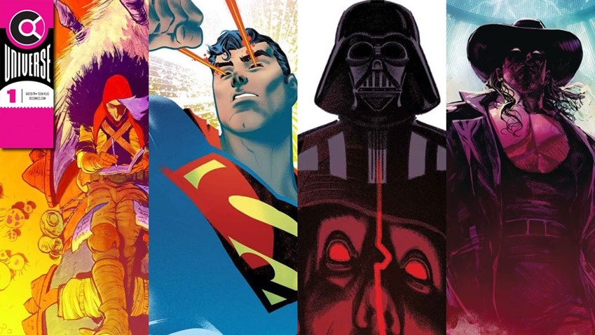 The best comic book covers of the week - March 25 2019 1
