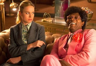 This trailer for Brie Larson's Unicorn Store is magical 9