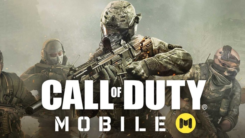 Call of Duty Mobile revealed for iOS and Android 15