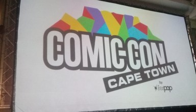 Comic Con Cape Town wants to grow comic book culture in South Africa 50