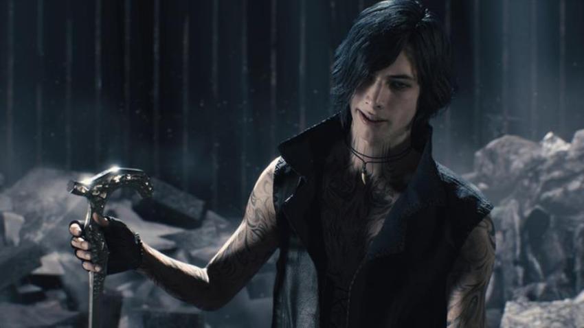 Devil May Cry 5 Review - Dante's Peak 22