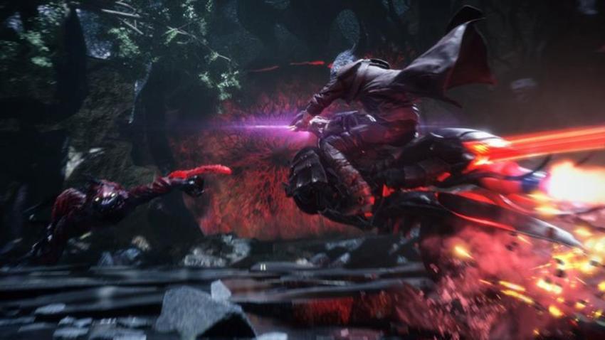 Devil May Cry 5 Review - Dante's Peak 21