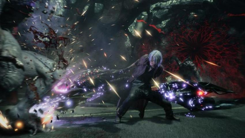 Devil May Cry 5 Review - Dante's Peak - Critical Hit
