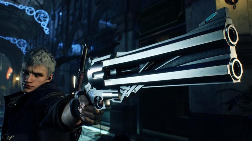 Devil May Cry 5 Review - Dante's Peak 15