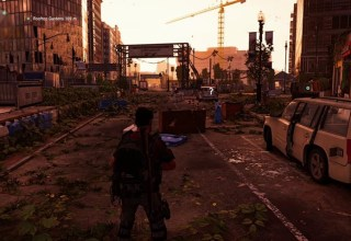 The Division 2 Review – The Sum of all Gear 1