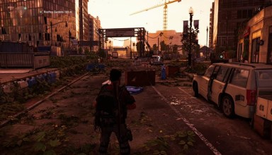 The Division 2 Review – The Sum of all Gear 20