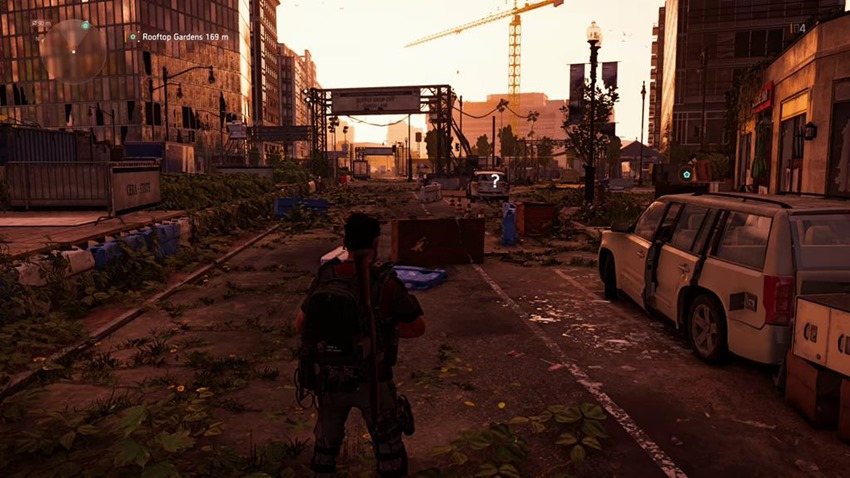 The Division 2 Review – The Sum of all Gear 10