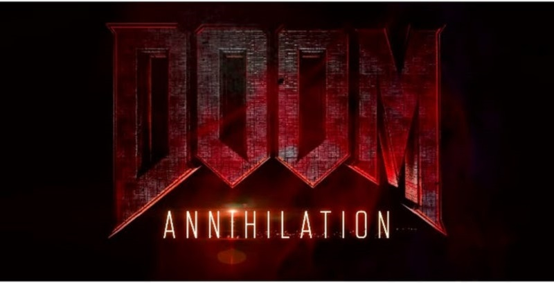 This teaser trailer for Doom: Annihilation is pure hell 2