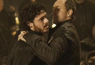 The ten most brutal moments from Game of Thrones 24