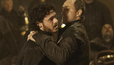 The ten most brutal moments from Game of Thrones 1