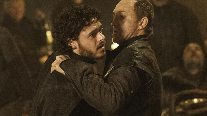 The ten most brutal moments from Game of Thrones 4