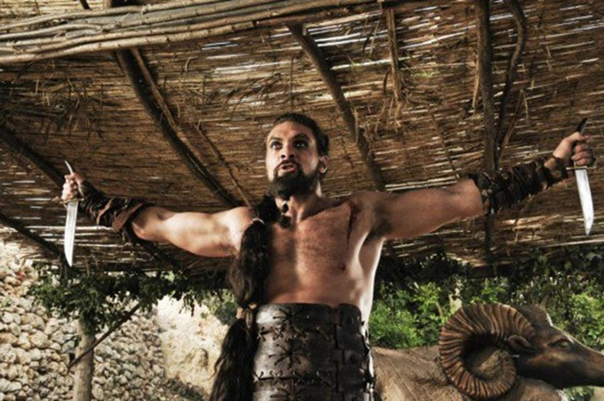 Game of Thrones (9)