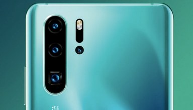 Here's your first look at the Huawei P30 Pro - Another photographic powerhouse 31