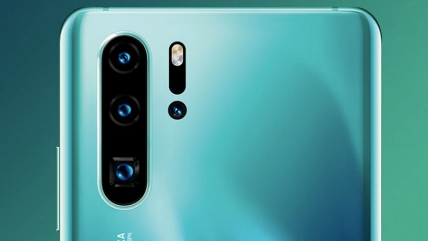 Here's your first look at the Huawei P30 Pro - Another photographic powerhouse 7