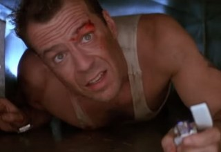 Yippee-ki-yay mother lover! We're getting a Die Hard board game 10