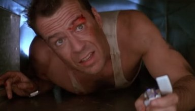 Yippee-ki-yay mother lover! We're getting a Die Hard board game 59