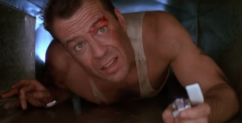 Yippee-ki-yay mother lover! We're getting a Die Hard board game 3