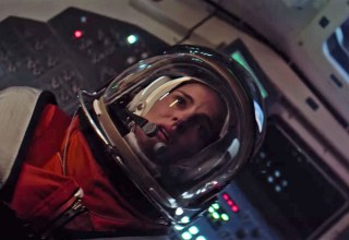 Natalie Portman is an astronaut slowly losing her grip on reality in the trippy drama Lucy in the Sky 6