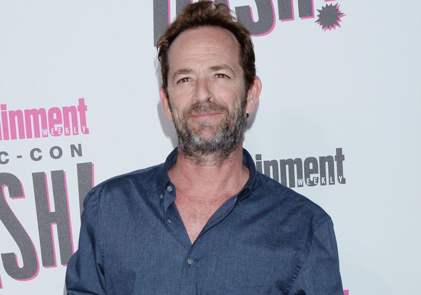 Luke Perry's daughter: 'I'm not really sure what to say or do'